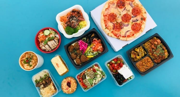 Meal Prep Services Vancouver